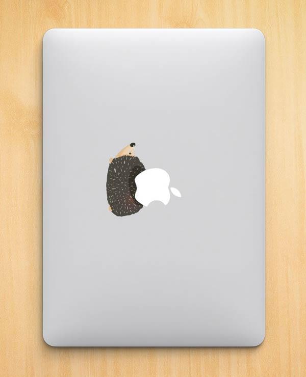 skin nhim hoat hinh macbook