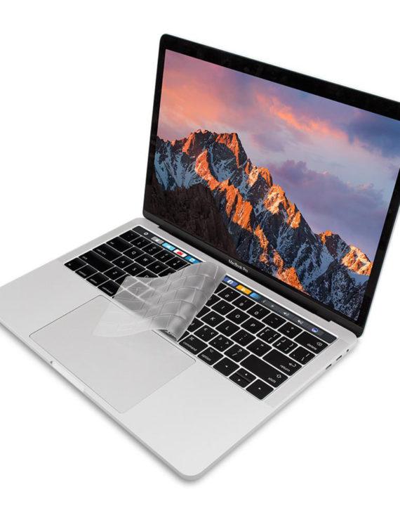 phủ bàn phím macbook 2016 có touch bar