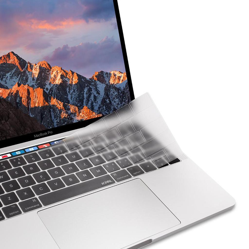 phủ bàn phím macbook có touch bar