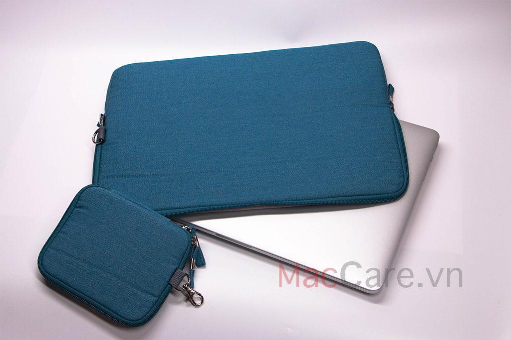túi chống sốc macbook, laptop