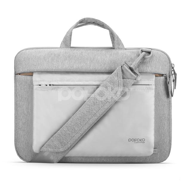 túi đựng laptop, macbook cao cấp pofoko