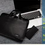 túi chống sốc laptop hiệu pofoko