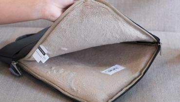 Túi chống sốc MacBook Air 13inch giá tốt tại HCM
