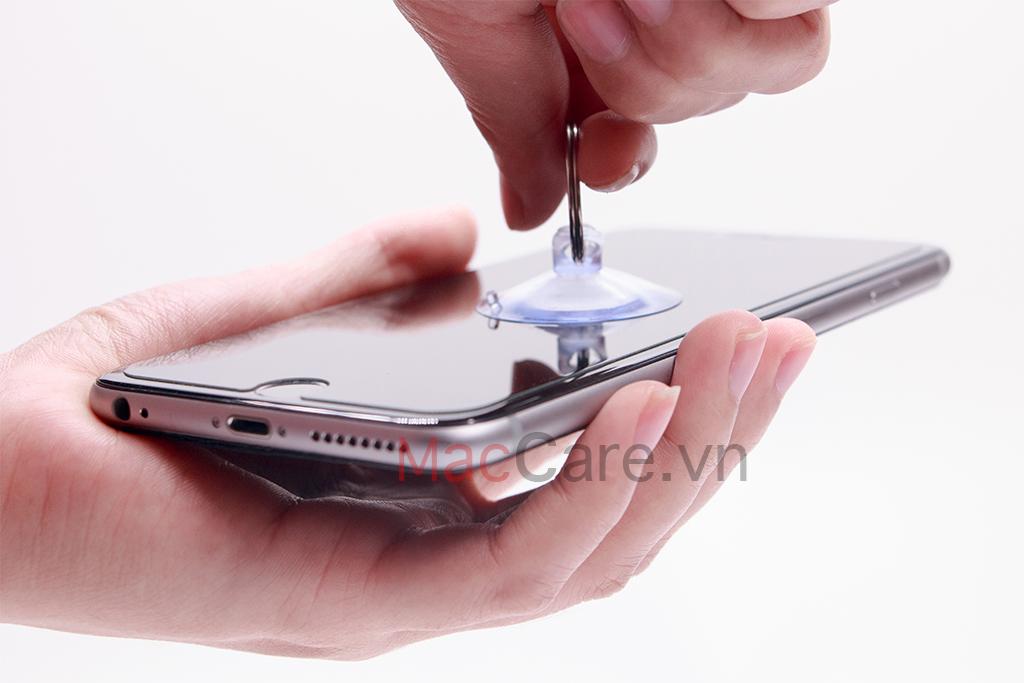 giác hút màn hình điện thoại