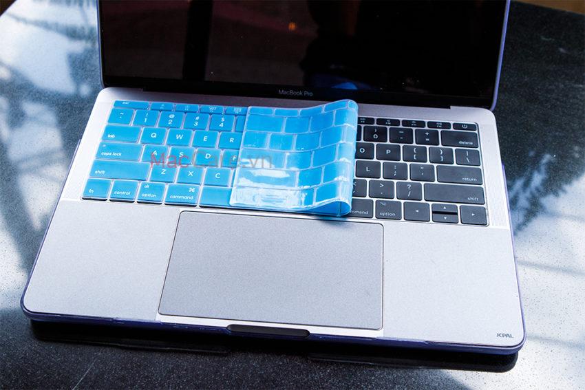 phủ bàn phím macbook 12inch