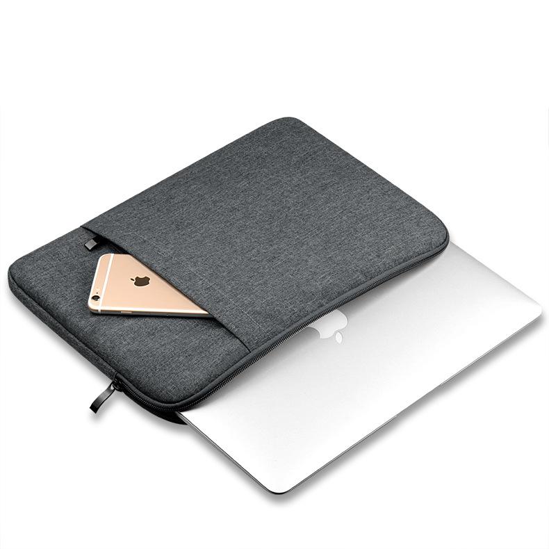 túi chống sốc macbook 13.3inch