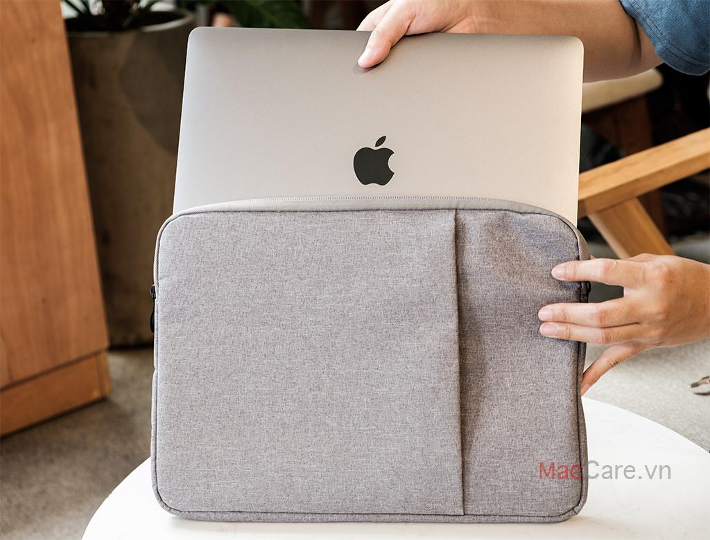 túi chống sốc macbook pro 2018