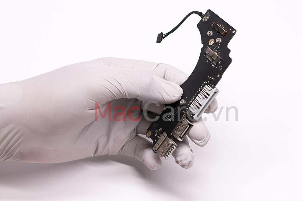 găng tay sửa chữa thiết bị điện tử