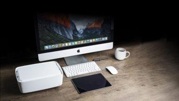 Vệ sinh Macbook, Laptop, lau chùi màn hình, bàn phím đúng cách