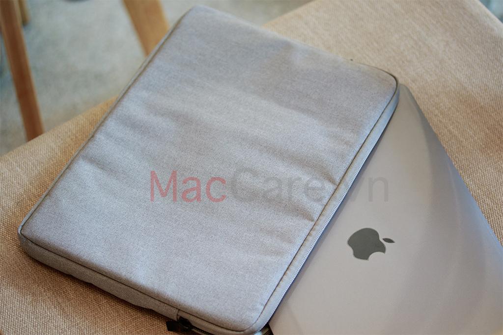 túi chống sốc macbook pro