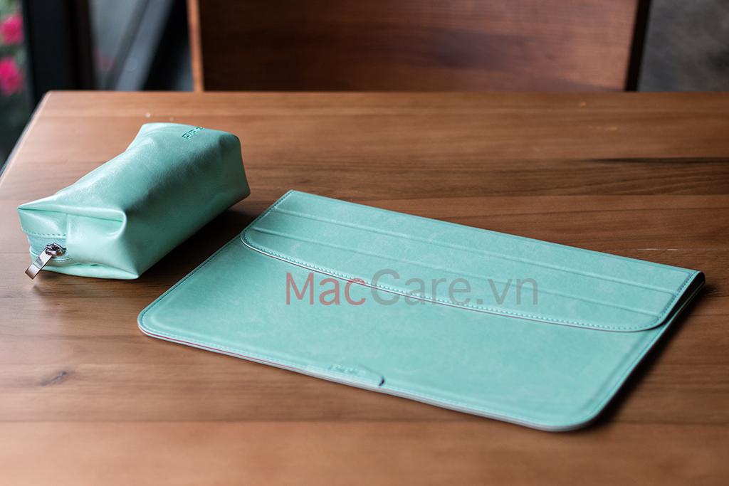 túi da đựng macbook