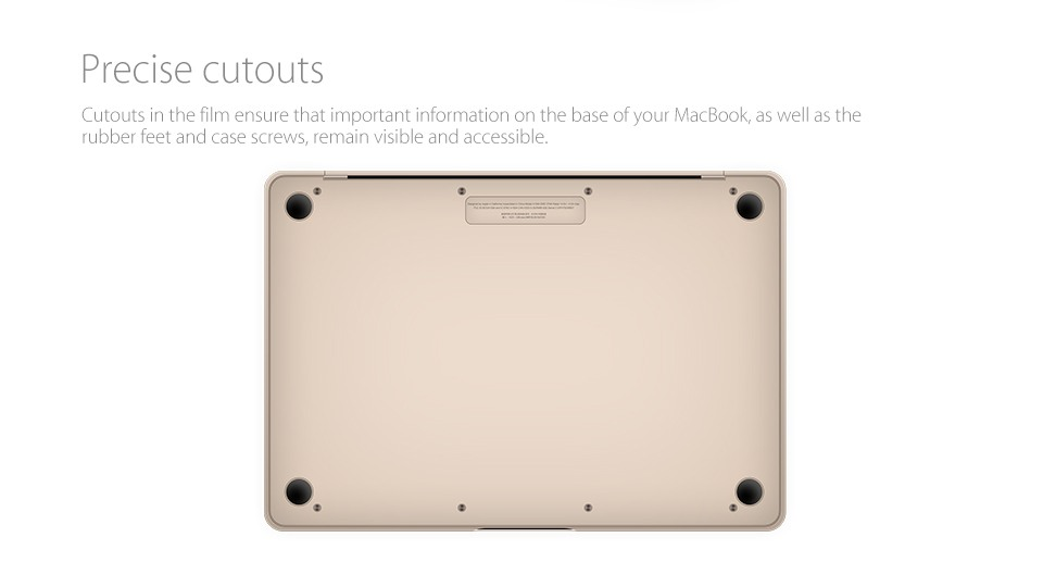 dán macbook 12inch