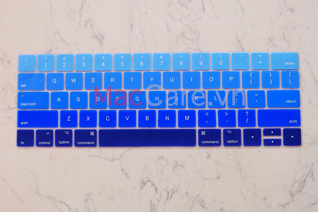 phủ bàn phím macbook gradient
