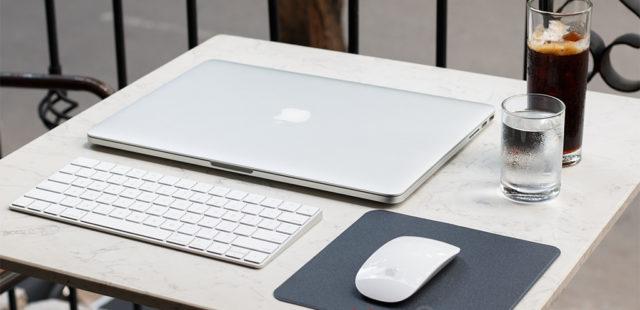 Những phụ kiện Macbook cần phải có