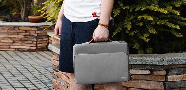 Túi chống sốc Laptop 13inch, 14inch, 15inch giá tốt