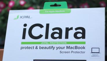 Dán màn hình Macbook Air, Pro, Retina tại TP.HCM