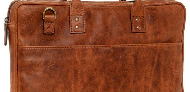 Túi đựng Macbook bằng da cao cấp