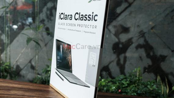 JCPal Surface Pro 4 Tempered Glass with Bonus Stylus- Lựa chọn không thể bỏ qua