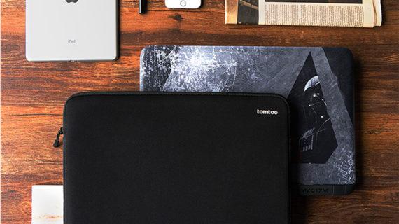 Túi chống sốc chuyên dành cho Macbook Pro 2017, 2018, 2019