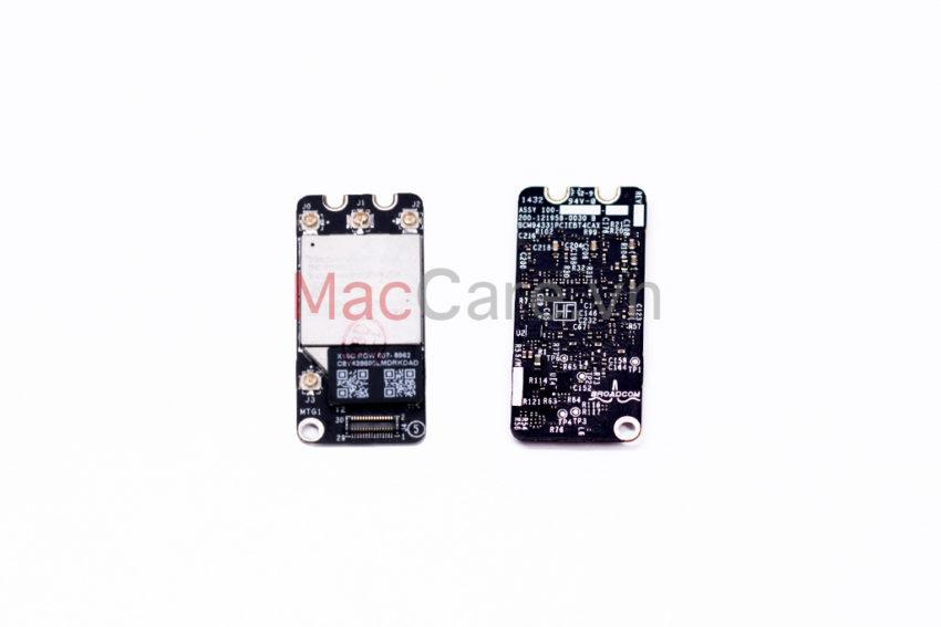 card wifi macbook pro a1278 md101