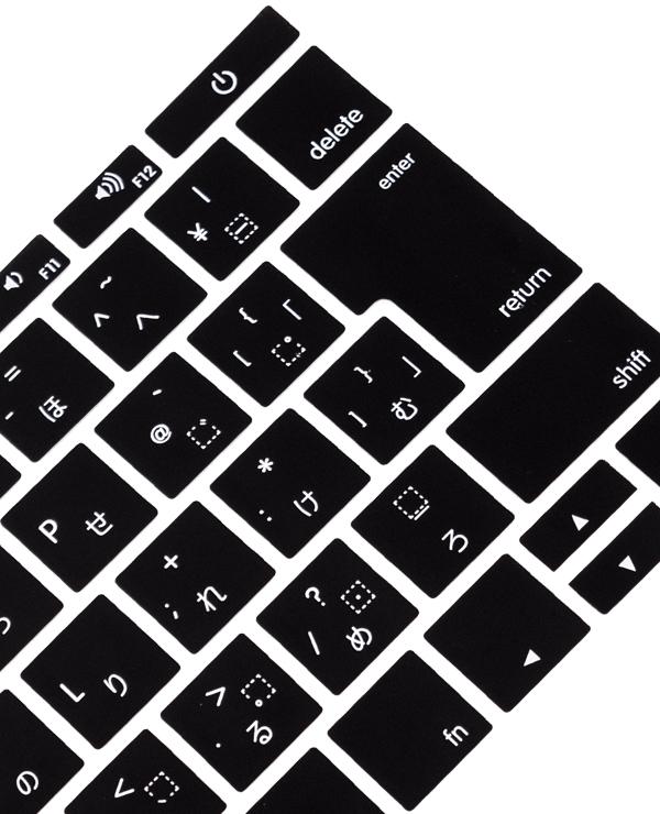 phủ bàn phím kiểu nhật bản