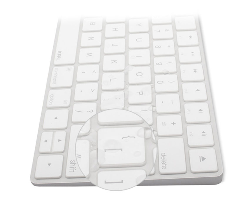 phủ bàn phím magic keyboard 2