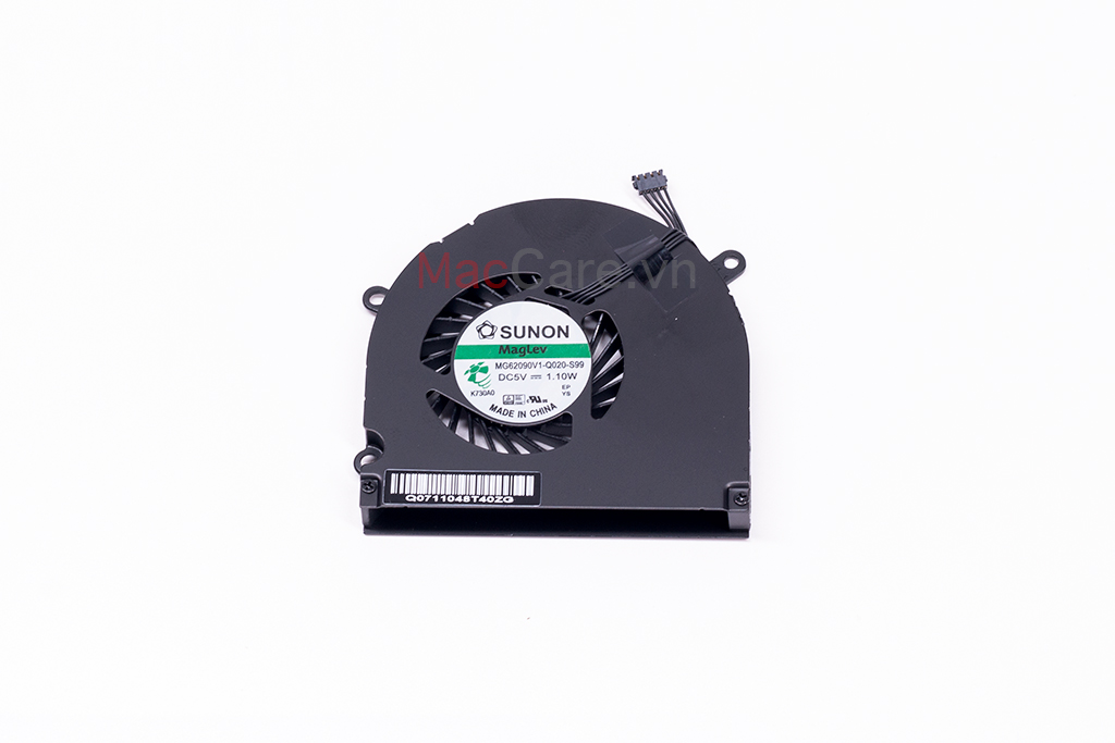 fan cpu macbook pro 15inch 2011