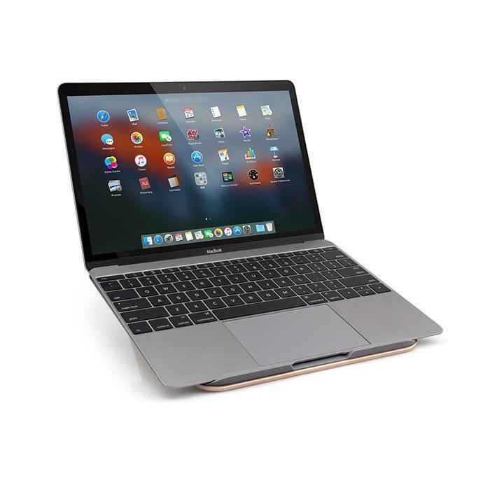 đế tản nhiệt macbook bằng nhôm