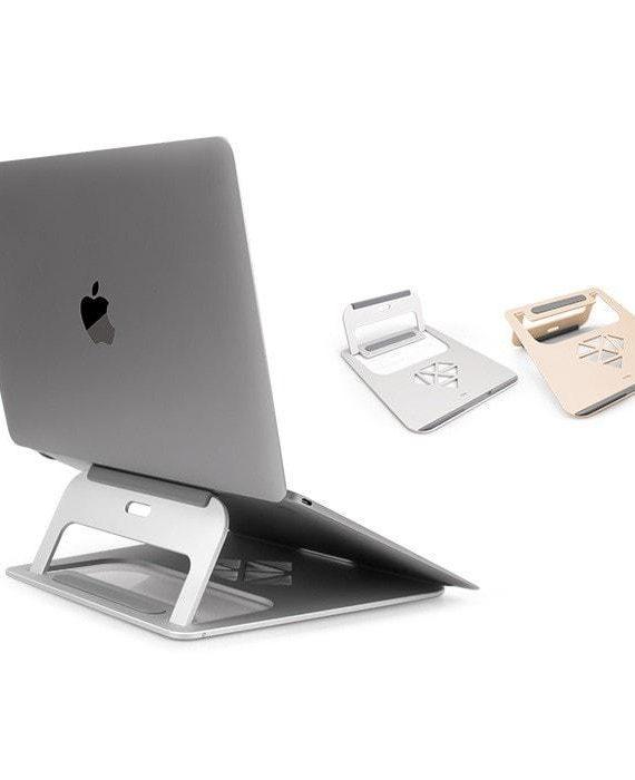 đế tản nhiệt macbook bằng nhôm jcpal