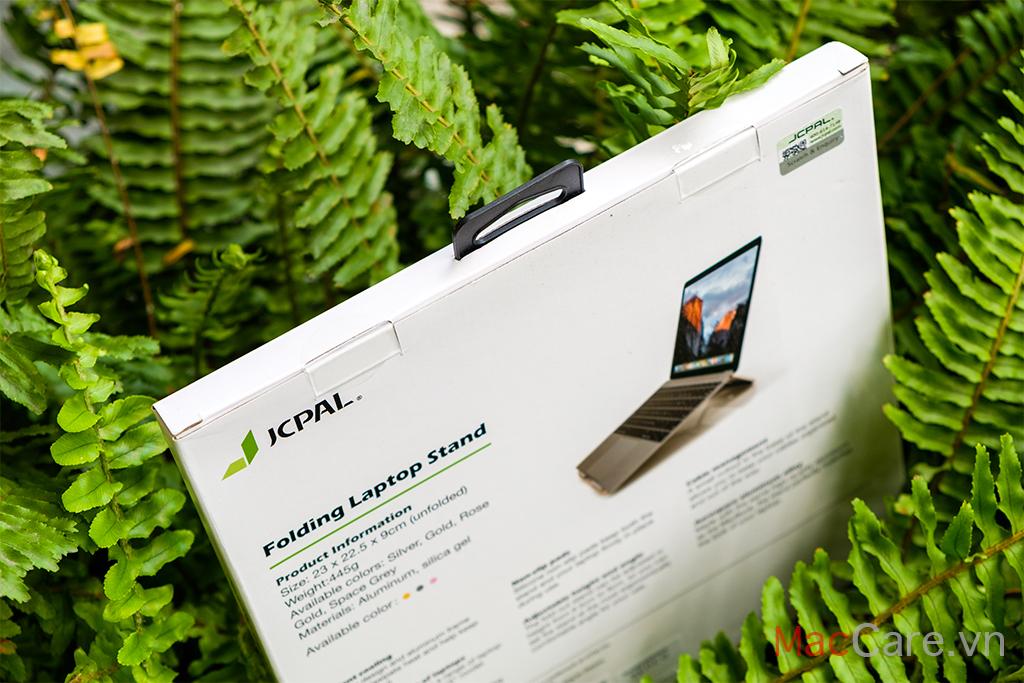 giá đỡ đế kê tản nhiệt cho macbook, laptop