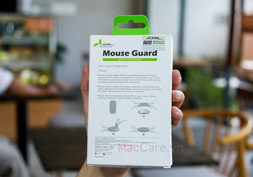 miếng dán chuột magic mouse