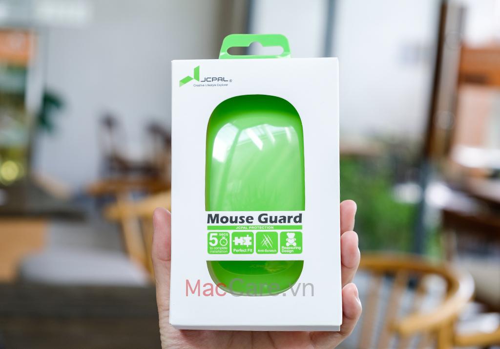 dán magic mouse