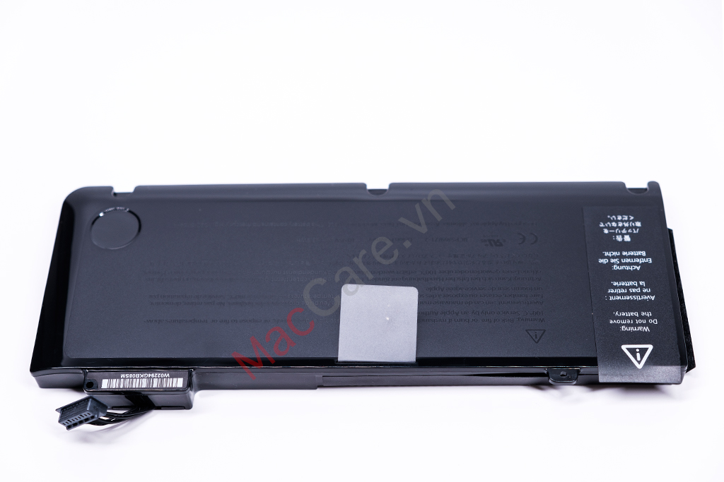 pin macbook pro 13inch