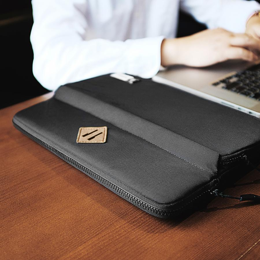 túi tomtoc cho macbook pro 13inch touch bar
