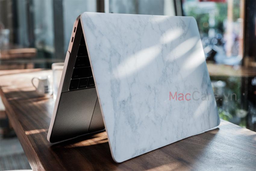 ốp bảo vệ macbook đá hoa cương