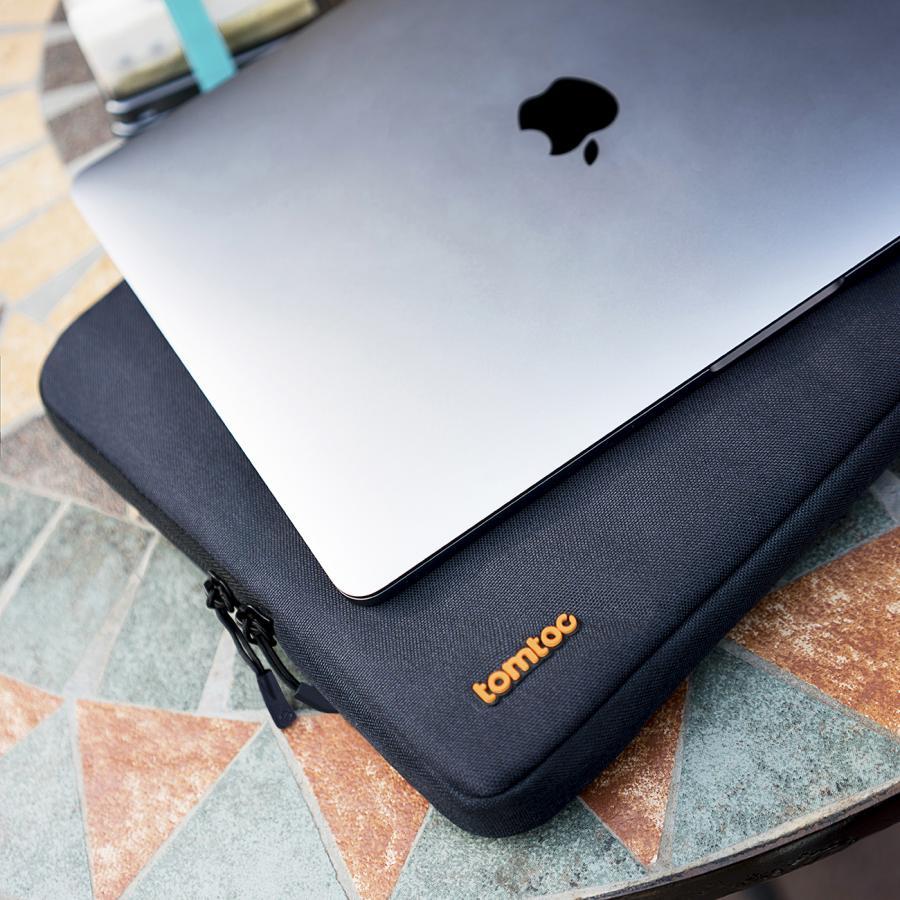 túi chống sốc macbook tomtoc