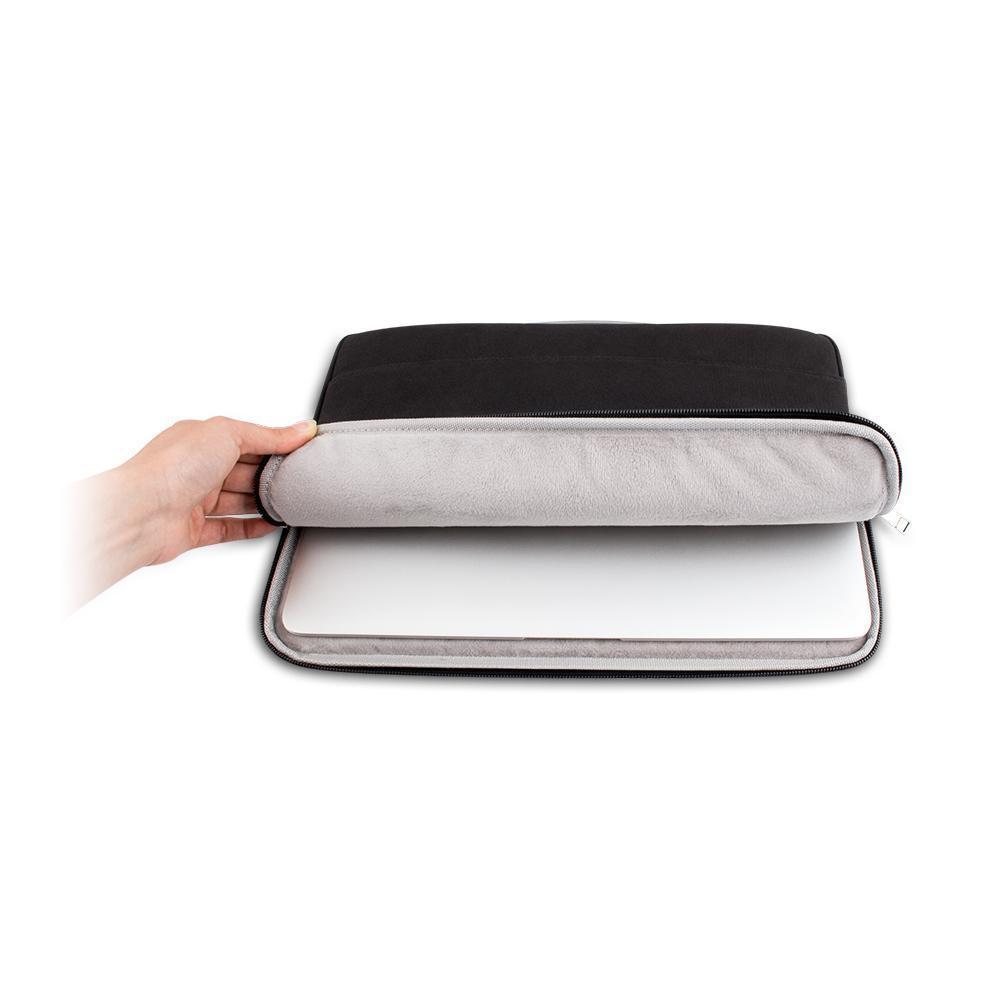 Túi chống sốc macbook jcpal nylon business