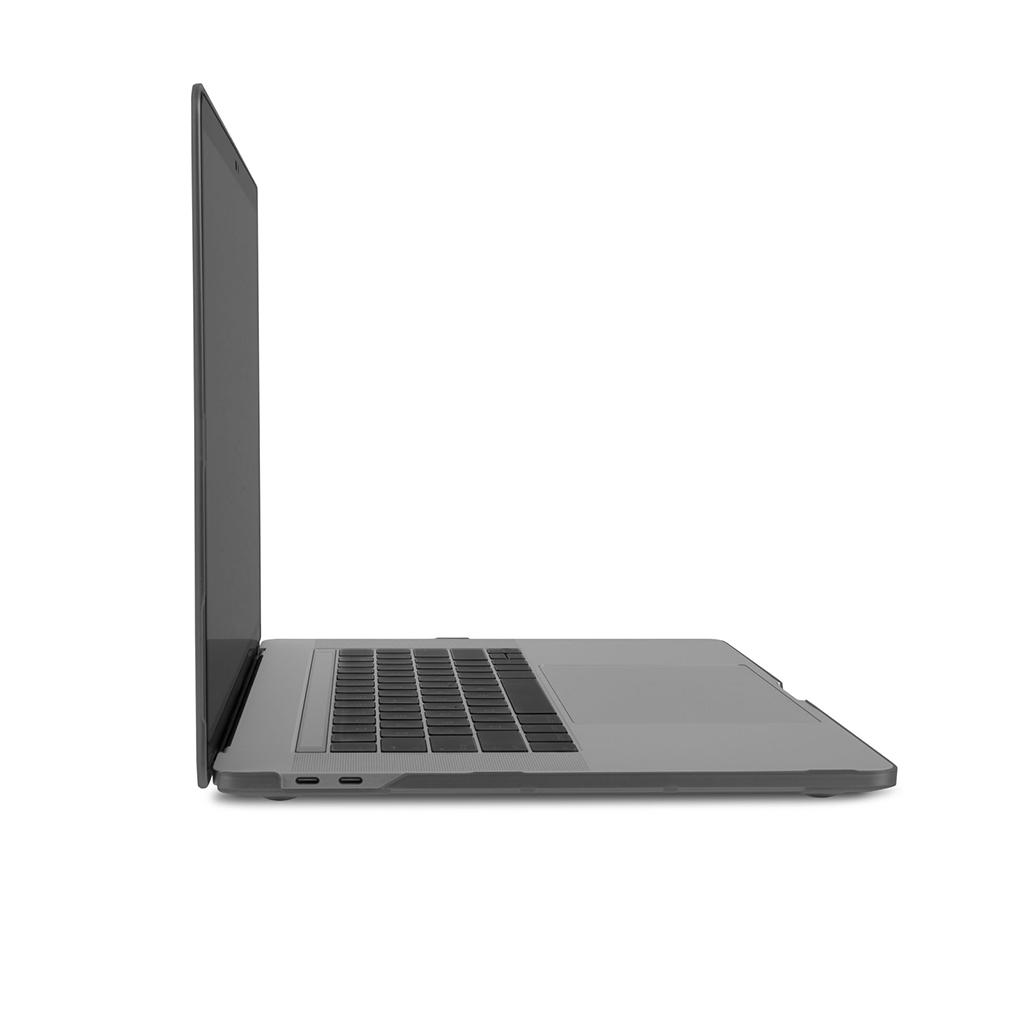 ốp macbook pro 15inch màu đen moshi