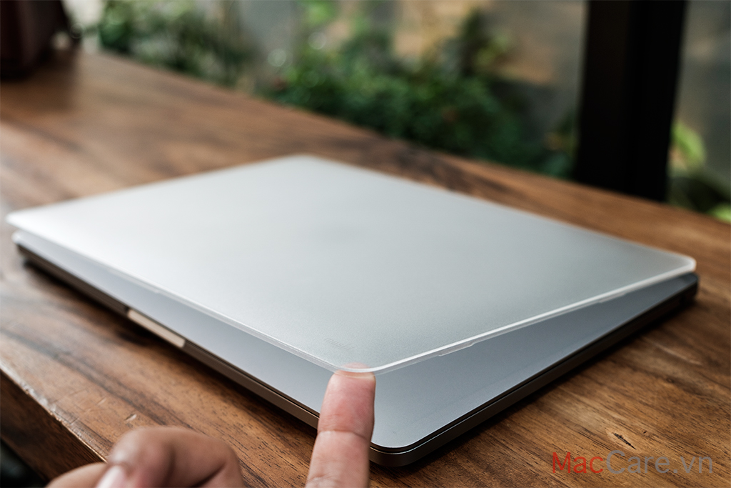 ốp macbook moshi siêu mỏng