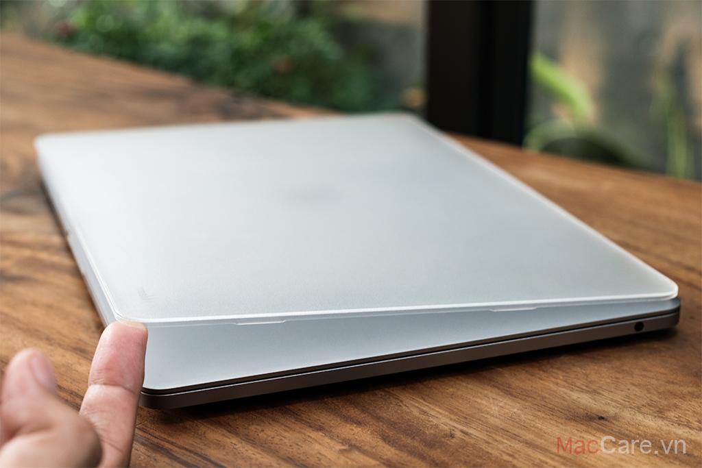 ốp macbook pro 13inch moshi