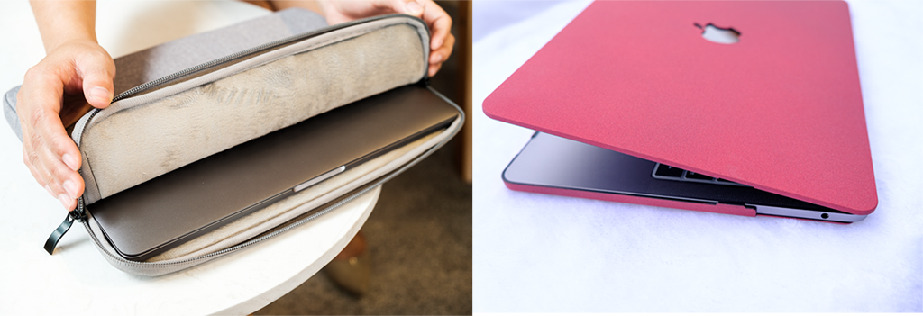 Top túi chống sốc và ốp MacBook Pro tốt nhất 2018