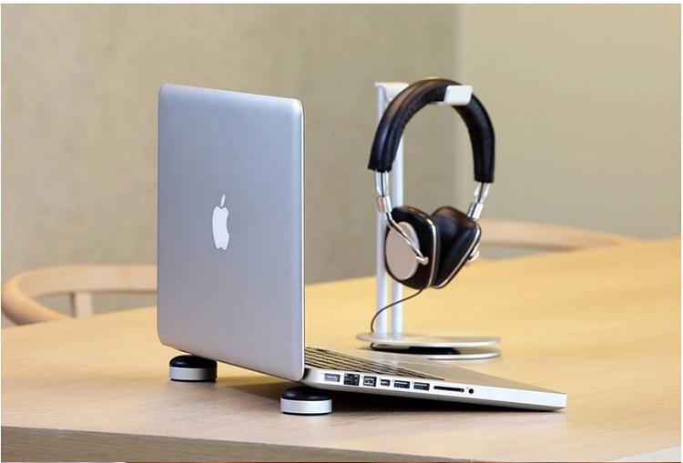 Những lợi ích khi sử dụng đế tản nhiệt MacBook, laptop