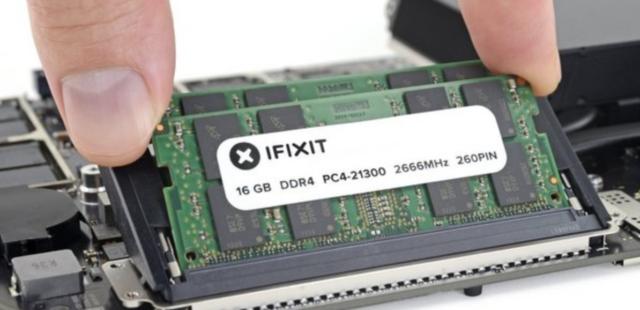 Bộ công cụ RAM của iFixit – Tiết kiệm chi phí nâng cấp cho người dùng Mac mini