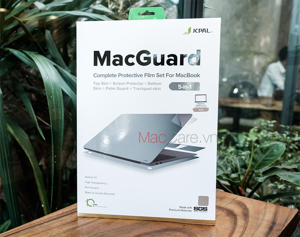 dán macbook air 2018, 2019