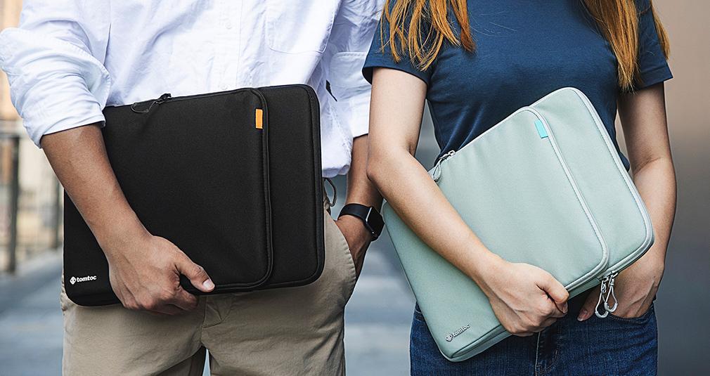 Tổng hợp những mẫu túi chống sốc MacBook Pro/ Air đứng đầu năm 2019