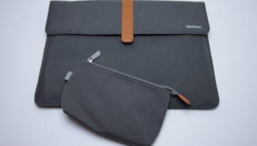 Túi chống sốc Tomtoc cho Macbook 13inch/15inch