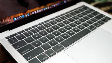 Apple sửa chữa bàn phím miễn phí cho MacBook Pro và MacBook Air mới