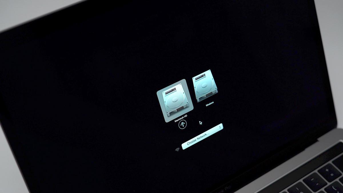 Cài Windows 10 cho Macbook Pro/Air không khó như bạn nghĩ