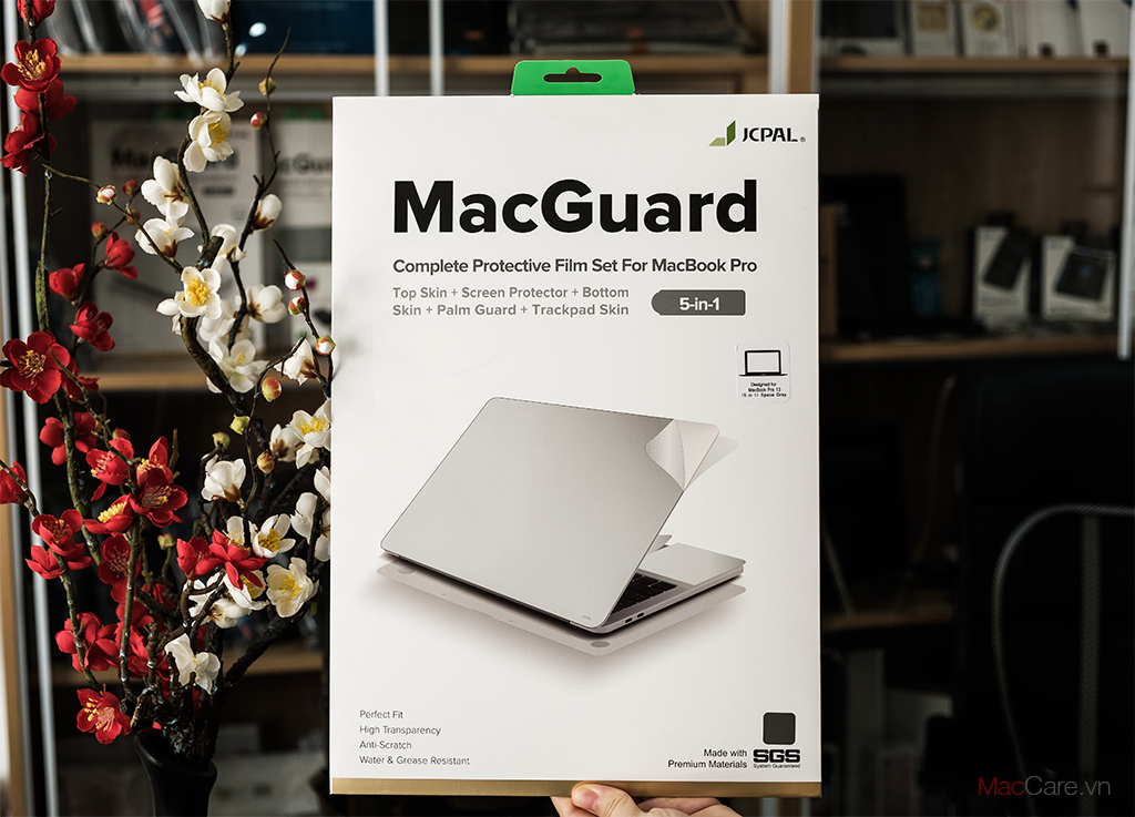 macguard jcpal 5in1