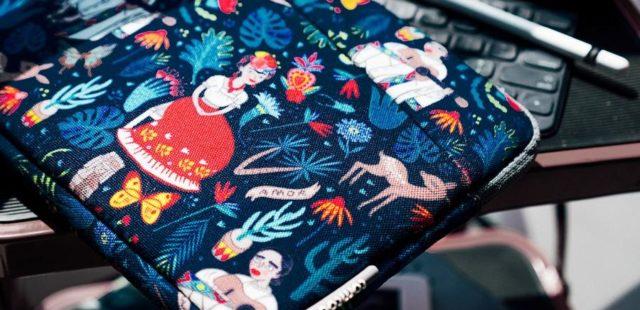 Top 4 túi chống sốc Surface Pro, laptop nhỏ gọn, siêu bền